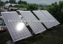 solar panel price 500W