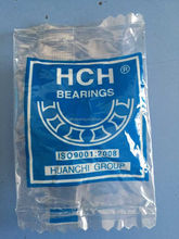 motorcycle crankshaft bearings 6006 bearing,HCH deep groove ball bearing