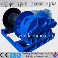 JK model heavy duty electric winch with high speed