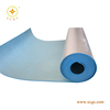 Flexible aluminum foil backed xpe foam lightweight insulation board