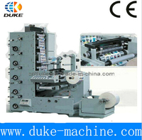 Automatic Label Printing Machinery
