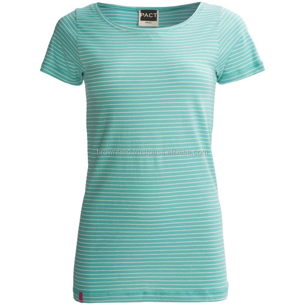 Organic Cotton Customize T Shirt Buy Gots Certified