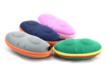 Purple EVA case for sunglass packing