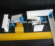 high strength FRP support beam for pig nursery pen flooring