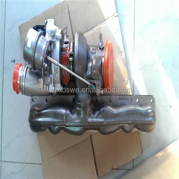 Bmw Z4 Diesel For Sale: B03 Turbocharger 18539880000 For Bmw 135 I (e82/e88) 335 I