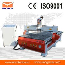 Jinan hot sale wooden picture frame cnc wood cutting machine