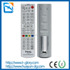 universal stb remote control with rohs and UL