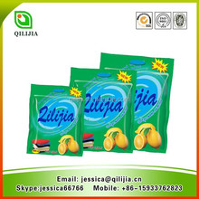 Eco-friendly High Concentrated Laundry Washing Powder