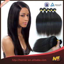 Alibaba 2015 New Item 100 Percent Human model model hair extension wholesale