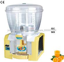 dispensador de suco 30L para fresco ou quente