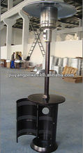 China hot sale High quality New black Gas Patio Heater