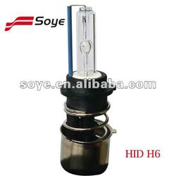 HID light H6,motorcycle hid bulb,xenon kit