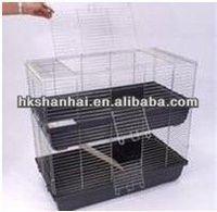 NEW DESIGN Metal pet display cage Supplies Wholesalers or Retail