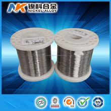 rebuildable atomizer electric resistance wire ni200 pure nickel wire for ecig