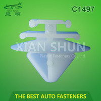 Plastic Clips Fastener For Car Promotion Sell Plastic Clips And Fasteners For Peugeot 206