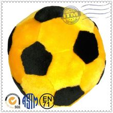ICTI Factory price New promotion soft hairy ball toy