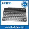 2014 Unique Design Slim Mini Bluetooth Keyboard For Ipad Mini