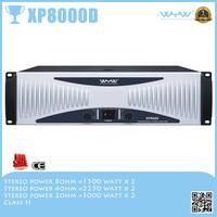 class h circuit popular line array stereo power amplifier equipment
