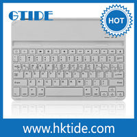 2015 Bluetooth 3.0 keyboard for ipad air with new arrival