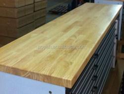 rubber wood finger joint board