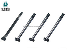New Howo truck spare parts truck brake camshaft Made in China