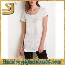 elegant ladies casual tops blouses 2015,ladies new stylish casual tops