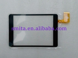 7.85 inch tablet touch GT78MV790D 197x131.5mm 45pin