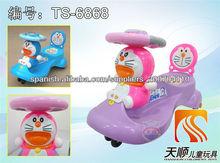 coche de juguete de niño