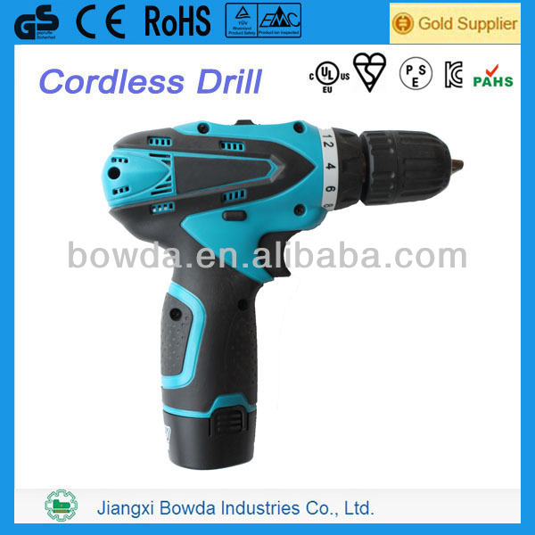 High Power Cordless Tool Battery For Bosch Drill - Buy ...