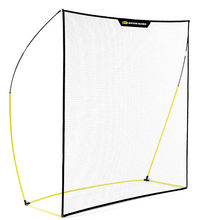 Backstop Catch-All Net,baseball practical net baseball pitching nets