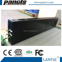 P10 outdoor RGB color storefront advertising led display