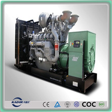 Chinese used generator 500kva for hospital