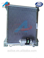 JAC DONGFENG FOTON truck parts body parts truck tractor excavator light G1060 condenser assembly