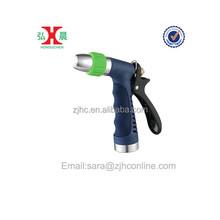 New Comfortable Metal Adjustable Garden Spray Gun