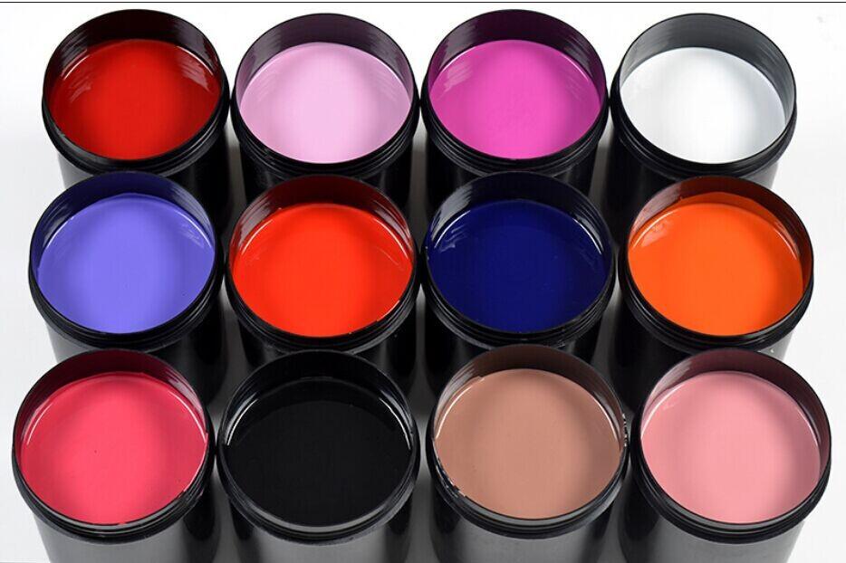 2015 Gelsky Nail Art Uv Gel Polish,90 Colors Easy Peel Off Gel Nail ...