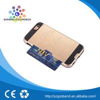 Beautiful fashion design TPU smart mobile phone case for iphone6s plus