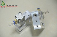 Pneumatic Operative Round Hole Punches for PRELY PACK