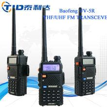 de doble frecuencia 5w uv 5r tanto de radio de banda