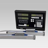 BiGa BC20 Digital Readout Systems