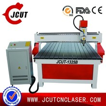 Foam/Wood Mold 1325 CNC Caring/Engraving Router Machine for Sale JCUT-1325B