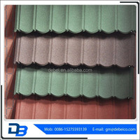 Best Sell All Kinds Of Cheap Price Concrete Stone Coated Roofing Tiles