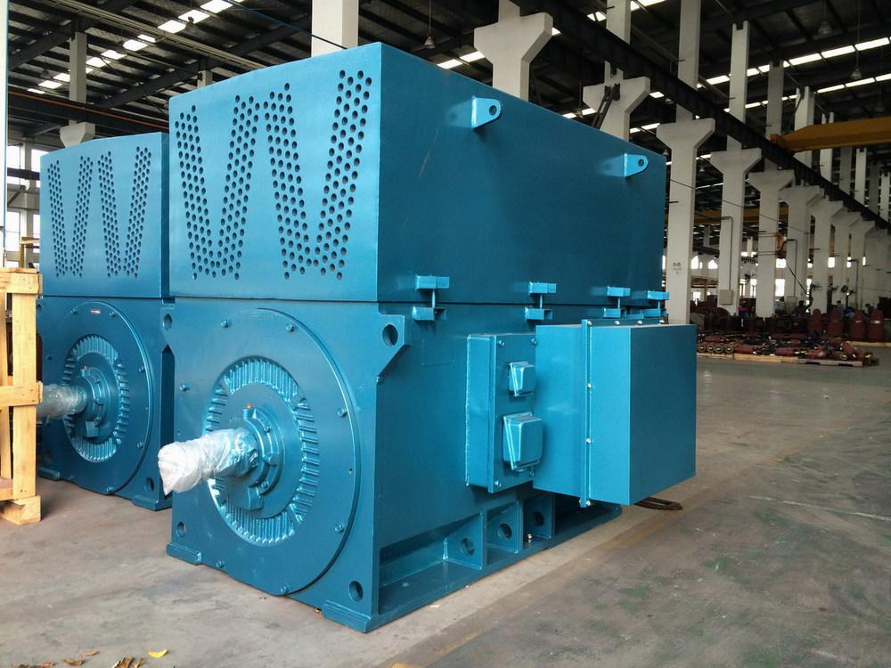6kv 10kv 200 2240kw Asynchronous Motor Slip Ring Motors