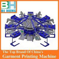 China TOP 10 prensas termicas usadas