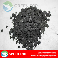 Anthracite coal activated carbon granular for water treatment,water filters,water purification