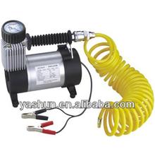 HOT Metal 12v portable mini air pump