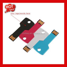 Hotsale 1gb 2gb 4gb colorful key shape usb,Free custom logo ,Free sample