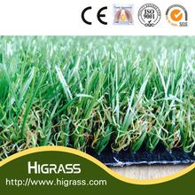 Hierba artificial para el jardín de niños respetuosos del medio ambiente