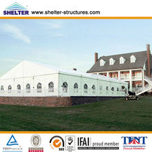 15x25m popular carpas tent for party to Chile for sale