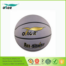 Factory price Cheap custom pu high quality indoor basketballs