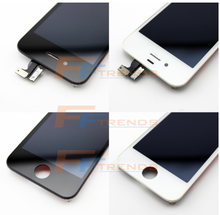 Replacement Digitizer Lcd Touch Screen for Iphone , Mobile Phones Lcd Screen Refurbish , Mobile Phone Spare Parts